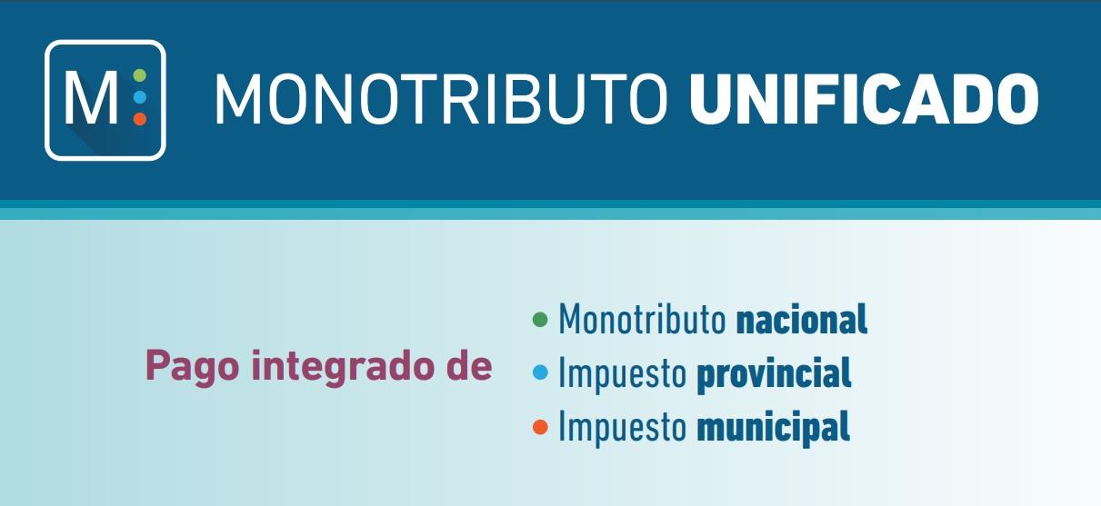 monotributo unificado