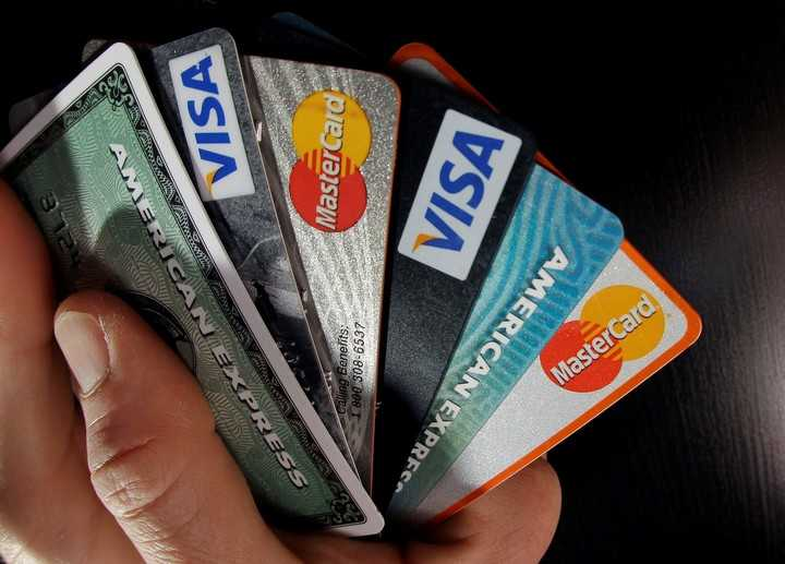 SIRTAC Tarjetas de crédito