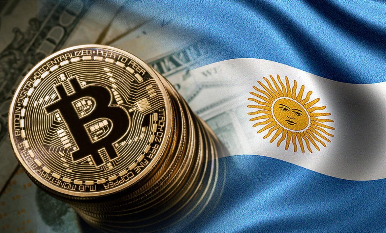 criptomonedas impuestos en argentina
