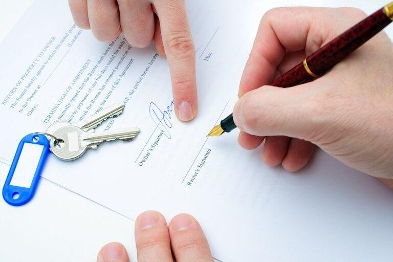 registro de contratos de alquiler