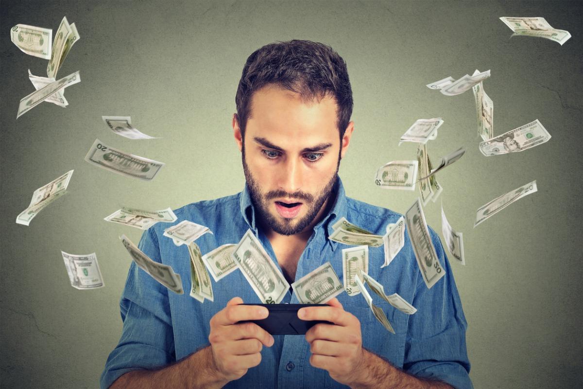 aplicaciones que pagan por usarlas argentina